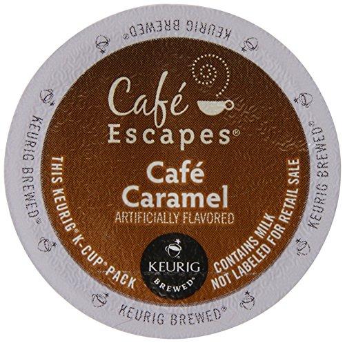 keurig caffe - 1