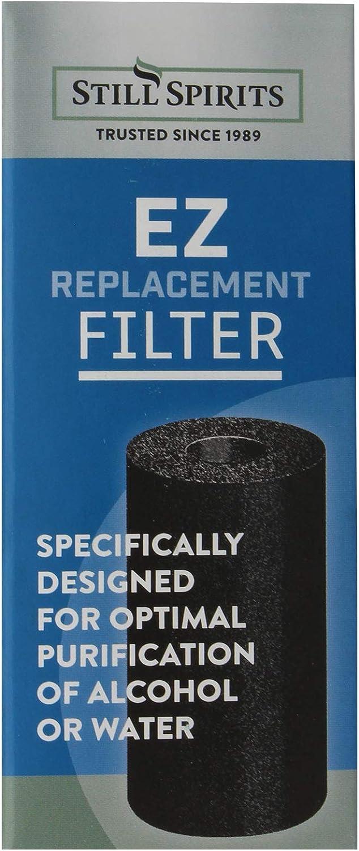 Still Spirits Replacement EZ Filter Carbon Cartridges Home Brew Spirits HB55453