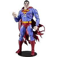 McFarlane - DC Multiverse Build-a 7 Action Figure - Wave 2 - SupermanInfected