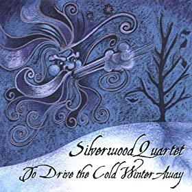 Amazon.com: To Drive the Cold Winter Away: Silverwood