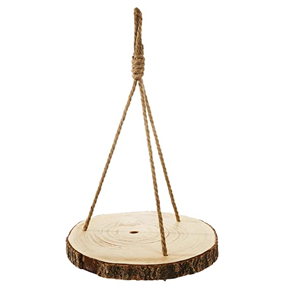 20,25,30 cm 3 Baumscheiben Esche Baumscheibe Etagare