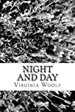 Night and Day, Virginia Woolf, 1484115554