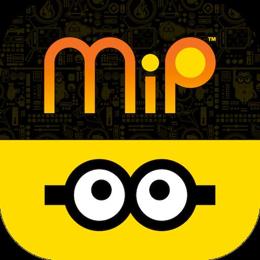 mip robot app - 3