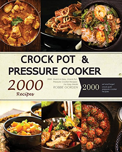 1000 slow cooker recipes - 8