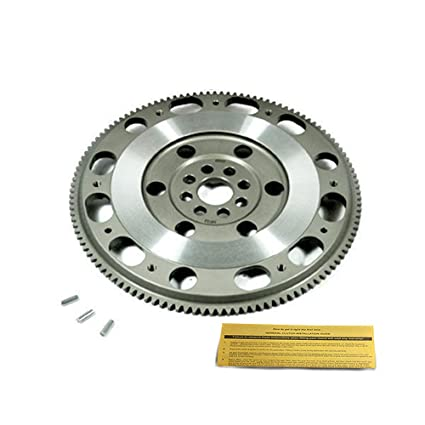 Amazon.com: EXEDY RACING CHROMOLY FLYWHEEL FORD FOCUS 2.0L FUSION MAZDA 6 MILAN 2.3L DOHC: Automotive
