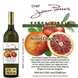 100% naturally infused Blood Orange Olive Oil 375ml (12.5oz)