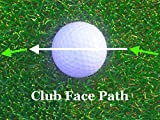 Club Face Path.  Introduction to the Foundation for Your Success