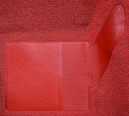 ACC Brand Carpet Compatible with 1974 to 1979 Mercury Cougar 2 Door 1998-Purple Neon Pile