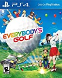 Sony Computer Entertainment PS4 Everybody's Golf