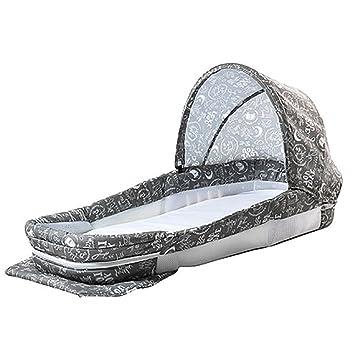Amazon.com   Aik  Portable Cribs Co-Sleeping fc0de1732fa40