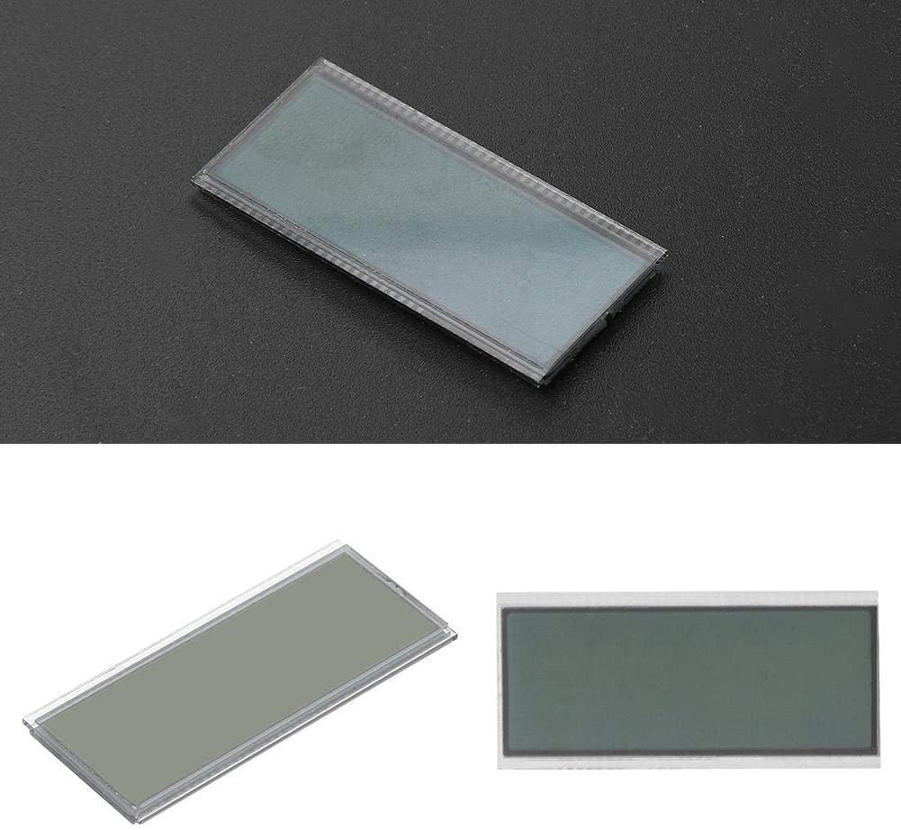 Klares Display ASHATA F/ür UV-5R LCD-Display LCD-Display F/ür BAOFENG UV-5R UV-5RA UV-5RC UV-5RE UV-82 UV-82HP Plus Funkger/ät Kompaktes Design