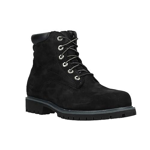 Timberland 6 In Basic Alburn Boot, Botines para Hombre: Amazon.es: Zapatos y complementos
