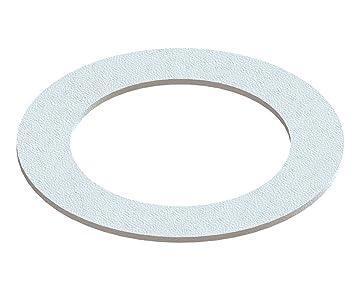 Repuesto Enviro pellet estufa Ventilador Junta - M55 50 - 2380: Amazon.es: Hogar