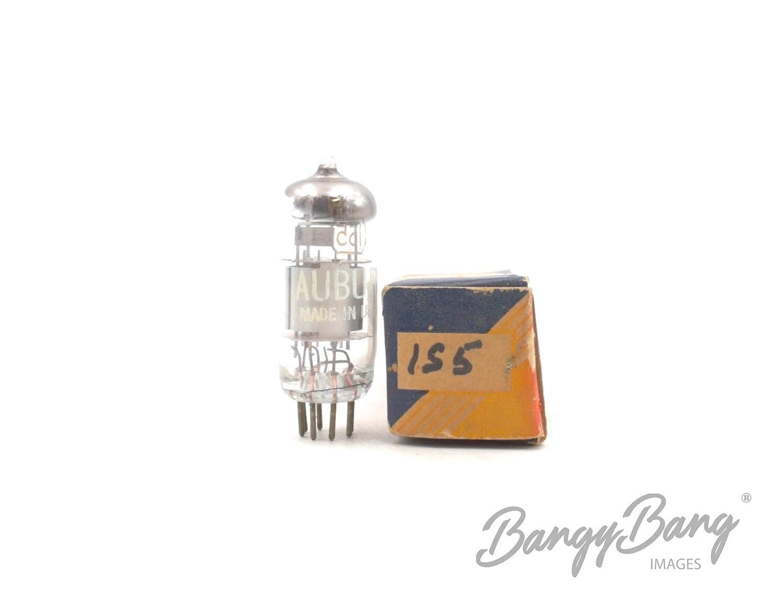 Vintage Auburn 1S5//DAF91 Diode Pentode Battery Radio Valve BangyBang Tubes