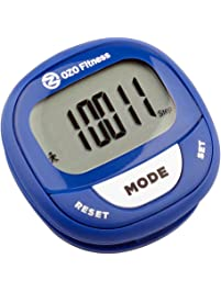 Pedometers Amazon Com
