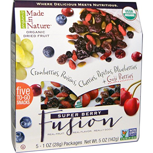 made in nature super berry - 6