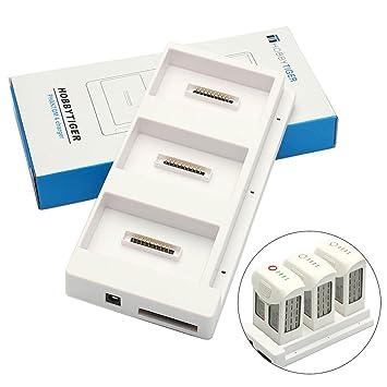 Hobbytiger Concentrador de Carga Cargador de Baterías Charging Hub ...