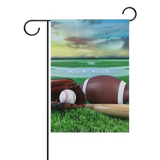 Dozili Bandera, diseño de balón de fútbol Americano para ...