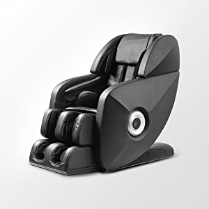 Ultimate L Massage Chair - New L Design Offers The Best Massage With The Most Coverage & The Only Chair That Does A 1 Hr. Massage