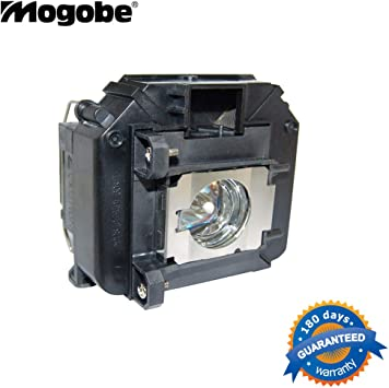 Amazing Lamps ELPLP60 // V13H010L60 Replacement Lamp /& Housing for Epson Projectors SHIPPING FROM CANADA NO DUTY Amazing Quality