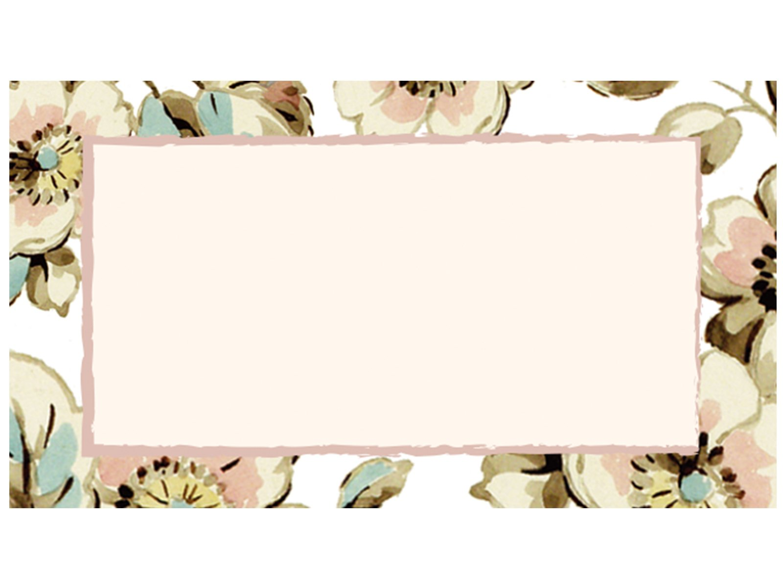 Creative Tops Katie Alice Cottage Flower Shabby Chic Jam Jar Preserve Labels, Pack of 24, Multi-Colour
