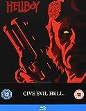 Hellboy [Reino Unido] [Blu-ray]