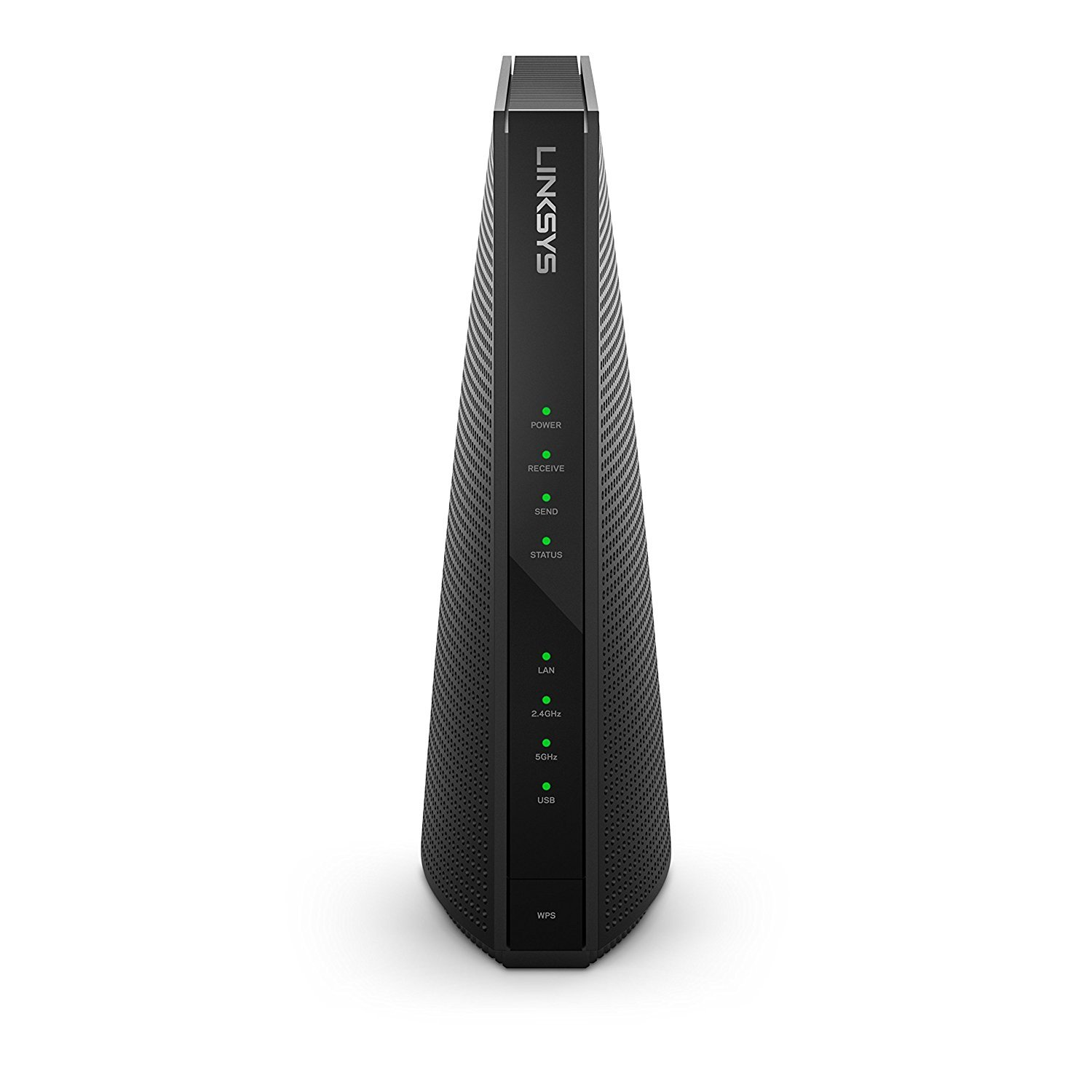Linksys High Speed DOCSIS 3.0 24x8 AC1900 Cable Modem