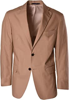 product image for Haspel Poplin Sport Coat - Praline Tan