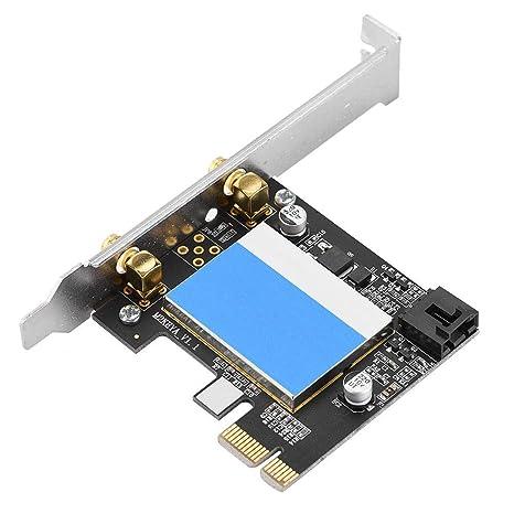 Bluetooth 4.0 Adaptador de red para computadora de ...