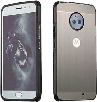 Motorola Moto X4 5.2