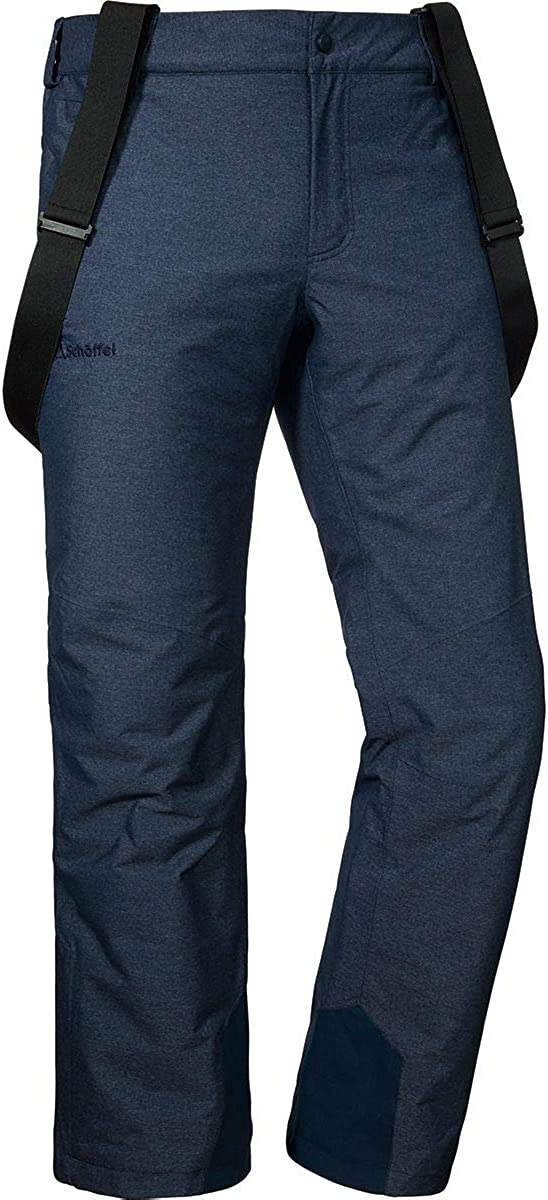 Sch/öffel Mens Ski Pants Bern1
