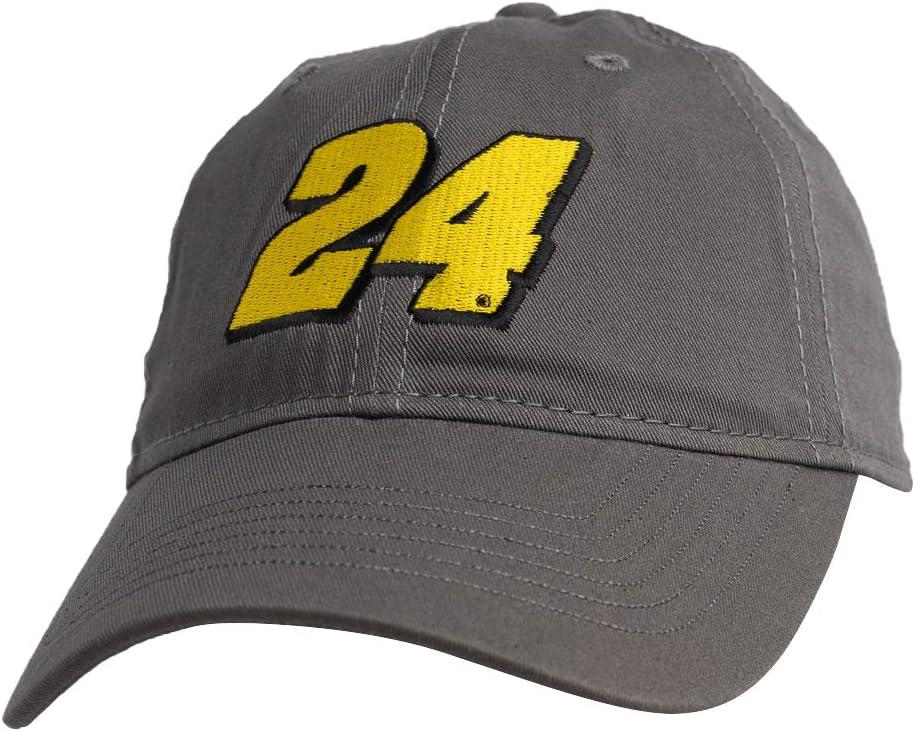 NASCAR Hendrick Motorsports William Byron Mens Epic Washed Twill Cap
