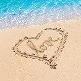 1 X Beach Love Luncheon Napkin (16)