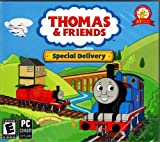 Thomas the Tank Special Delivery