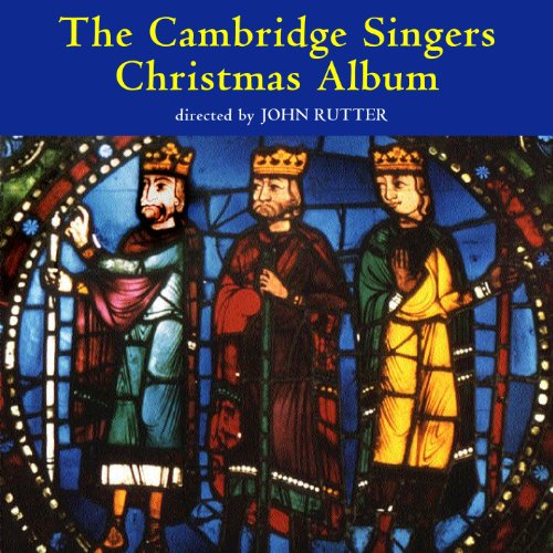 Singers Classical Christmas Album (Cambridge Singers Christmas Album)