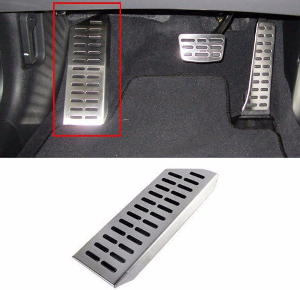 HYUNDAI Foot Rest Pad Assy Aluminum For Elantra//AVANTE MD 2011 OEM Parts