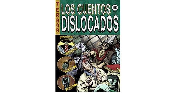 Amazon.com: Los cuentos dislocados (Spanish Edition) eBook ...