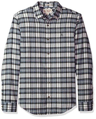 Original Penguin Cotton Suit - 2