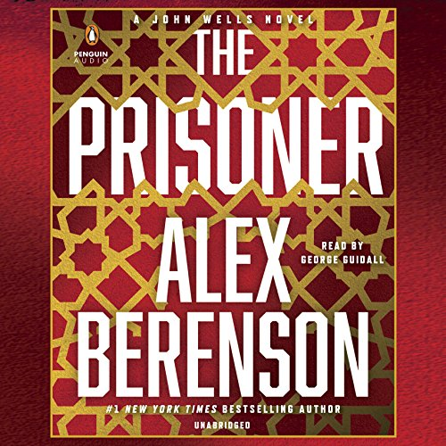 The Prisoner: A John Wells Novel, Book 11 Audiobook [Free Download by Trial] thumbnail