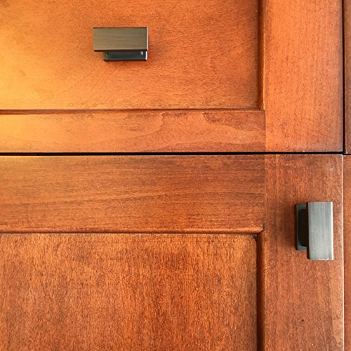 Knobs Oil Rubbed Bronze Cabinet Knob By Southern Hills