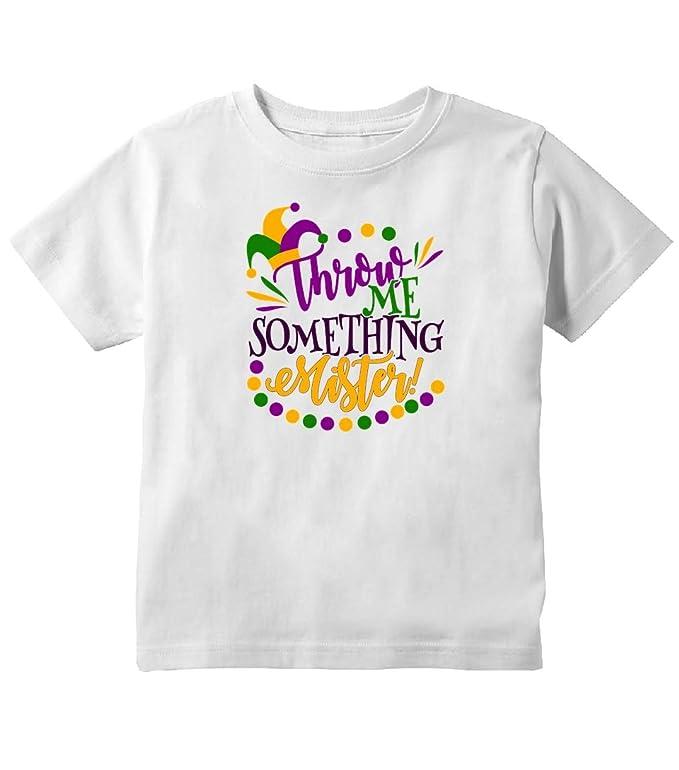 inktastic Keep Calm Mardi Gras Toddler T-Shirt