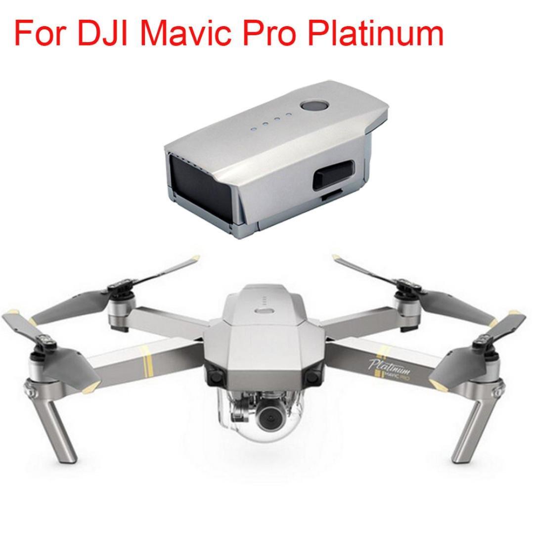 3830mAh Intelligent Flight Battery For DJI Mavic Pro Platinum Quadcopter Drone Nibito