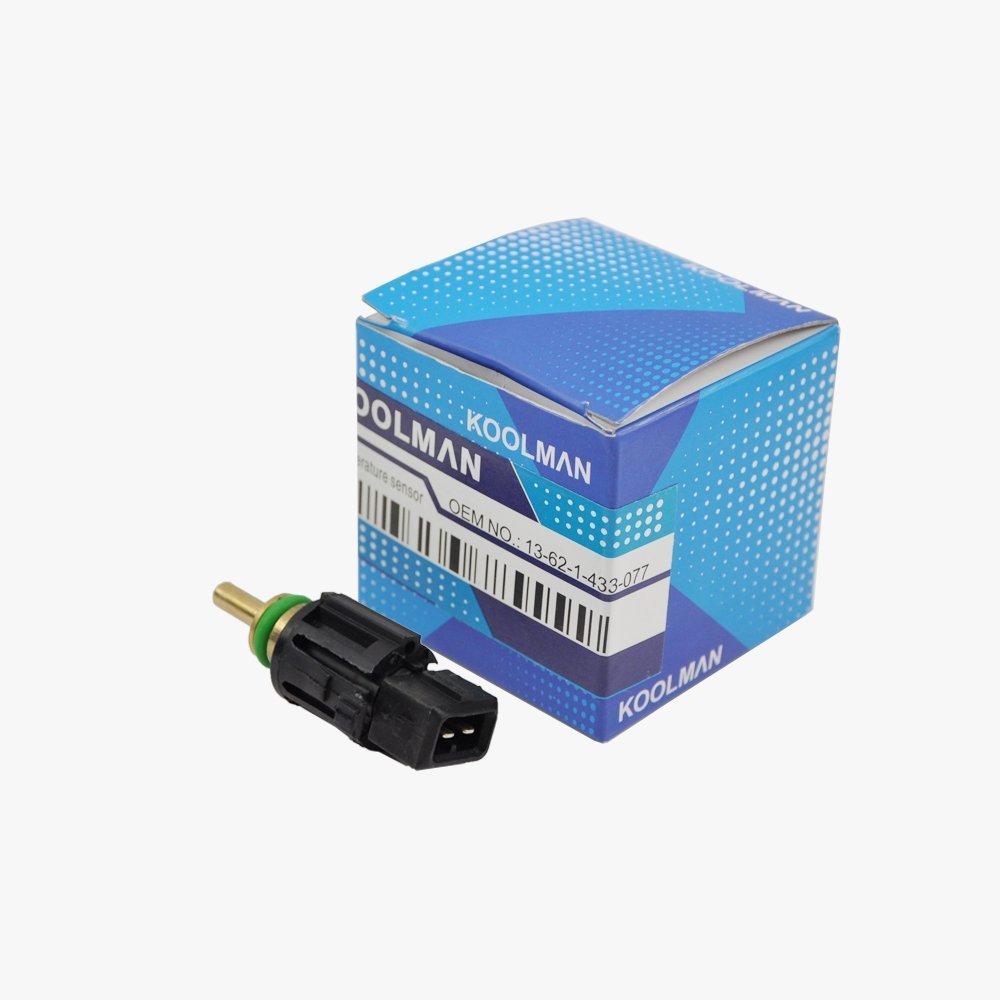 Amazon.com: BMW Coolant Temperature Sensor in Lower Radiator Hose ...