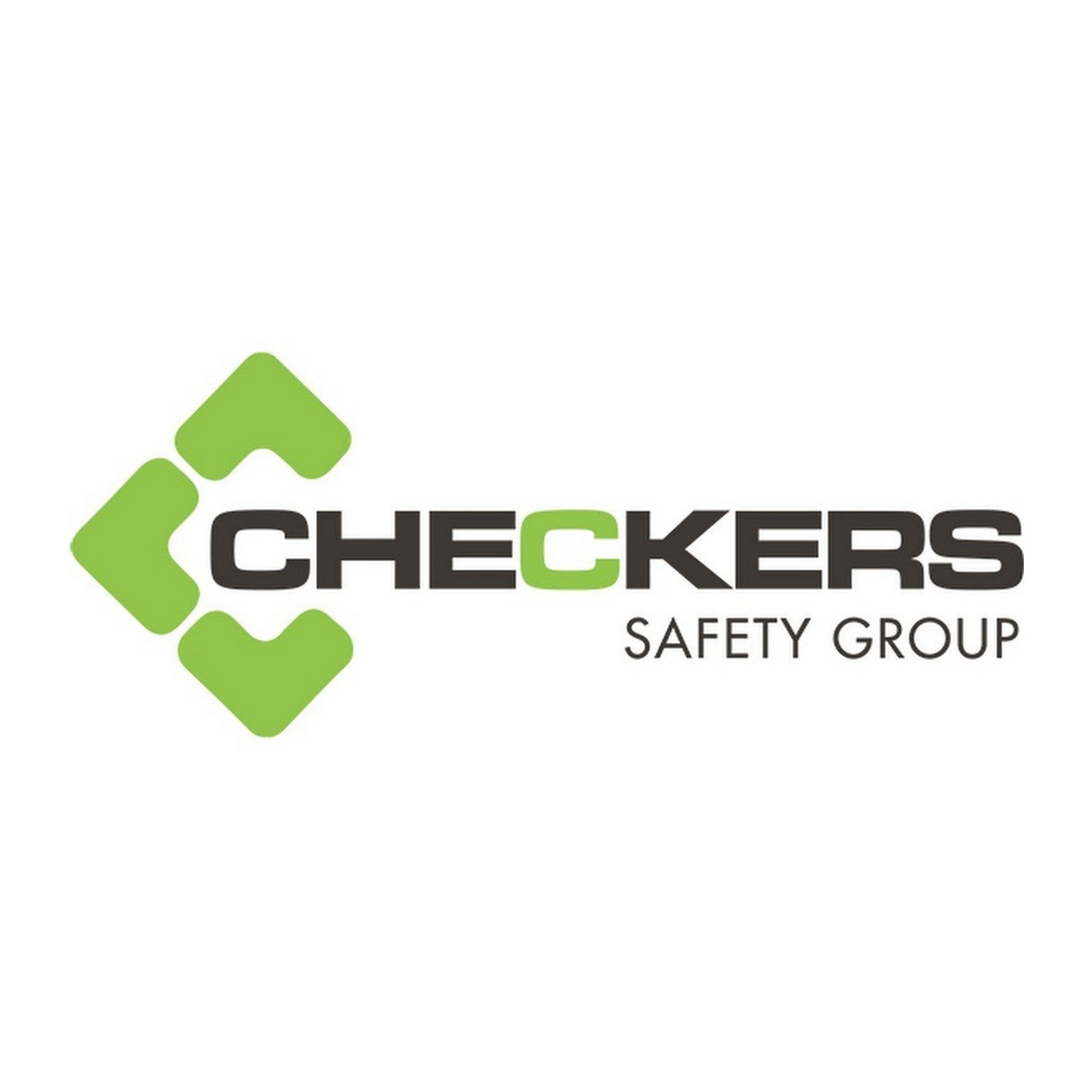 Checkers Industrial Safety Products BPRO-G Beacon Pro LED Flare Alert Magnetic Base, Green
