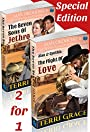 The Seven Sons of Jethro 2-in-1 Special Edition: The Seven Sons of Jethro & The Flight of Love