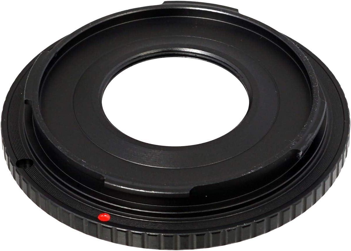 M42 Sigma L Sigma fp M42 Lens to Panasonic S Adapter M42 Leica SL Adapter Fotasy Adjustable M42 Lens to Leica L Adapter M42 Leica T Adapter fits Leica SL TL2 TL T /& Panasonic Lumix S1 S1H S1R