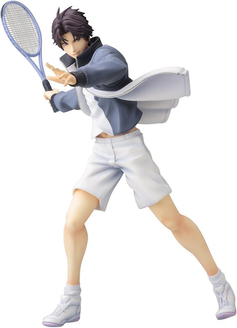 Prince ARTFX Ranking TOP9 J Atobe Keigo of new Tennis Figure PVC Ranking TOP6 Scale 8 1