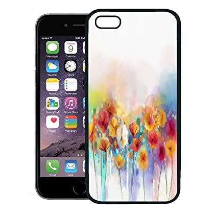 Amazon Com Semtomn Phone Case For Iphone Xs Case Abstract