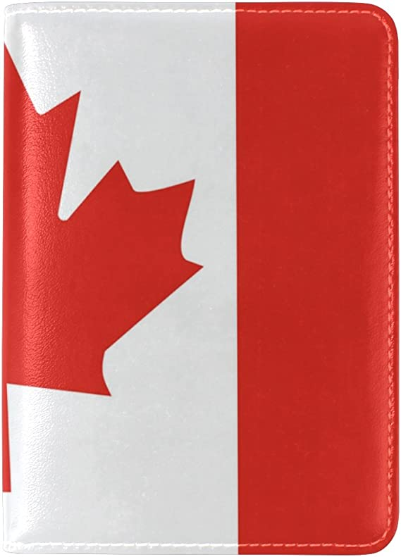 LEISISI New Style Genuine Real Leather Passport Holder Cover Travel Case