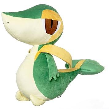 Pokemon T71801 - Peluche de Snivy (40 cm)